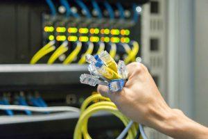 LAN工事の流れ・内容